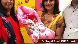 Unbelievable IVF Treatment Success Story After 14th IVF Cycle