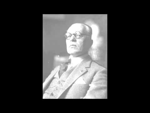 Henryk Melcer - Piano Concerto No.2 in C-minor (1898)