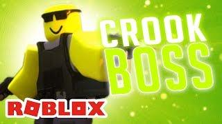 ROBLOX INDONESiA | I Coba nennen CROOK BOSS x und Dies ist das Ergebnis... 😂