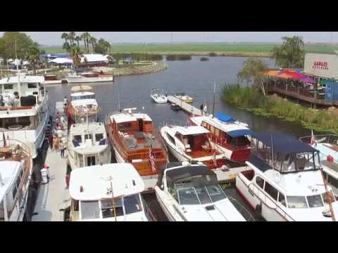 Village West Marina & Resort – More than just a marina  It's a