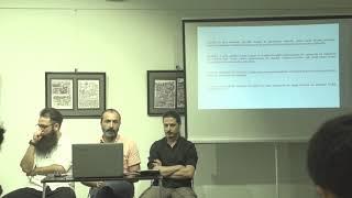 Delilik ve Sanat- Ataman Oğuz, Engin Beyaz, Murat Sezer /Bağımsız Sanat Vakfı