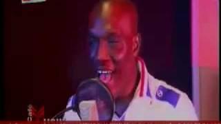 CAFE MUSIC AVEC MBAYE NDER - TITRE : ALADJI