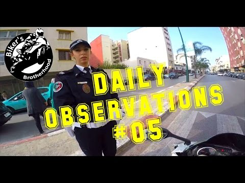 Daily Observations 05 Bab lekhmiss Meknes ! ▲ Part 1