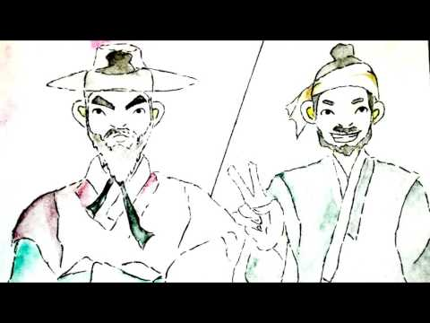 [ TALK! TALK! KOREA 2017 - video chategory] - Different languages, same childhood