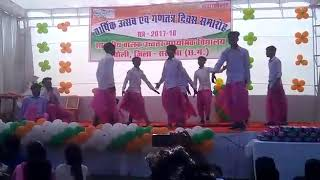 Gori Jharkhand wali Badi fashion wali