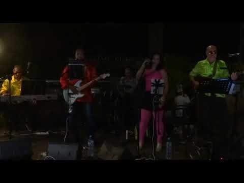 Groupe Electrogene de Kourou interpretant : Huey Lewis - Power Of Love