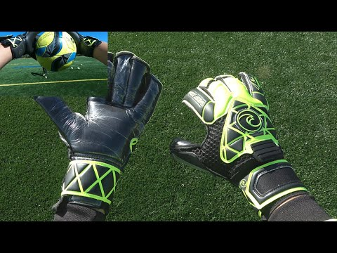 Goalkeeper Glove Review: West CoastGK Quantum Melia Pro
