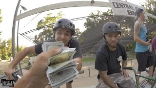 $1000 FINAL BMX OLYMPIC CHALLENGE!