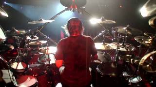 korn drum and bass solo