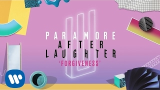 Paramore - Forgiveness (Official Audio)