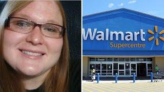 Maintenance Worker Finds 29-Year-Old Woman Dead in Walmart Bathroom: Cops