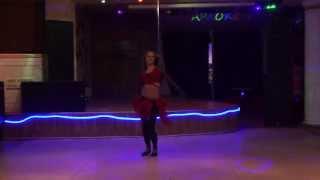 """Надежда Фомичева  танец """"Кавказ-ориентал""""  - """"TV SHANS - dance"""""""