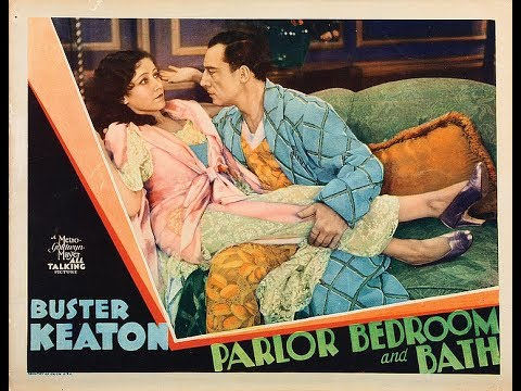 Parlor, Bedroom and Bath (1931) 6.0/10 - FULL Movie - Buster Keaton, Charlotte Greenwood