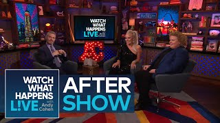 After Show: Fortune Feimster Names Nene Leakes Funniest Wife | WWHL