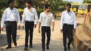 tvf pitchers theme the interview day
