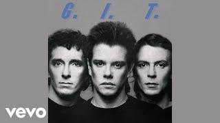 Git - Tarado De Cumpleaños (Audio)