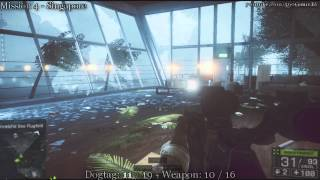 Repeat youtube video Battlefield 4 - All Collectible Locations (Dog Tags & Weapons) - All in One Guide - HD