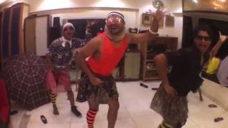 PPAP *INDIAN VERSION* (Pen Pineapple Apple Pen) - Live Banned | Awez Darbar Choreography thumbnail