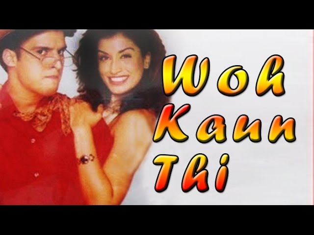 Woh Kaun Thi | Jojo | Jimmy Shergill | Hindi Pop