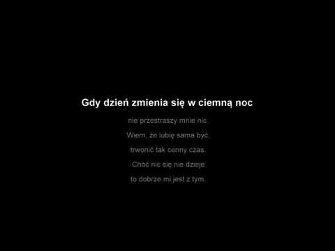 Ania - Trudno Mi Sie Przyznac tekst mp3