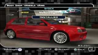 [1080p] PS2 - Midnight Club 3: DUB Edition Gameplay with Commentary