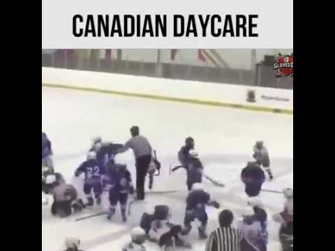 Canadian Daycare