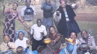 Emthonjeni Womculo - Mahlathini Nezintombi Zomqashiyo and Makgona Tsohle Band