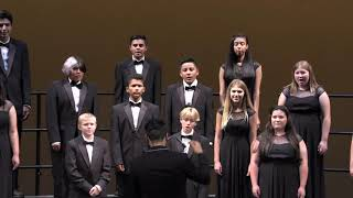Fall Concert 2019 - Newport Harbor Choirs