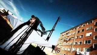 RapsusKlei feat Kase O - Cuando iras