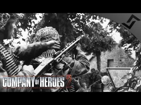 Fallschirmjäger & Hungarian Infantry - Company of Heroes 2 - Spearhead Realism Mod