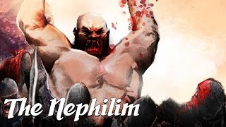 The Nephilim [Book of Enoch] (Angels & Demons Explained)