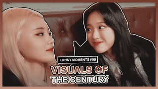 LOONA | FUNNY MOMENTS #5