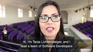 Empowering Women With Tech - Promo Video - SUBTITLES - V4