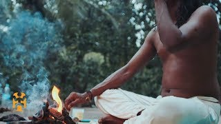 Yoga Goa India - True Connections With A Modern Day Holy Man