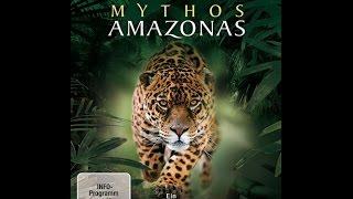 Мифы Амазонки. Зеленый ад или рай?