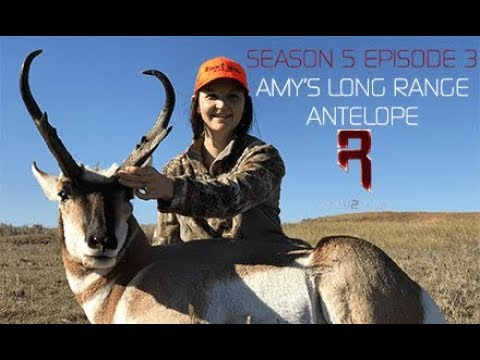 South Dakota Antelope-S5E3 Part1