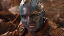 Das Ende von Avengers: Infinity War Erklärt