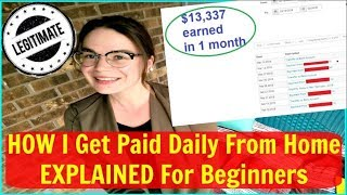 Legitimate Ways To Make Money Online - Residual & Passive Income 2018 - Power Lead System Explained