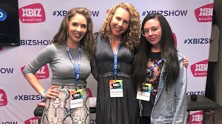Lena Paul and Whitney Wright: Xbiz Panel on Female Performers Turned Directors
