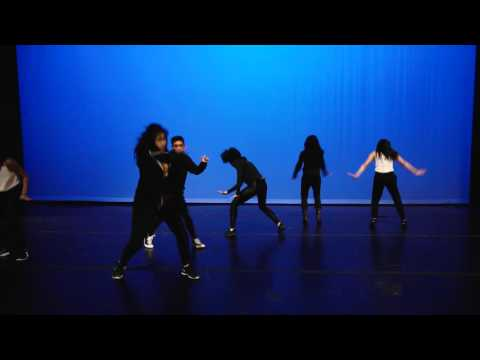 The Blizzard | Choreography by Josh Park and Ben Baker