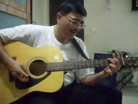 Thendral Vandu Theendum Podhu Illayaraja Guitar Chord Tamil Song Lesson