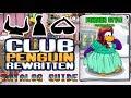 March Penguin Style Catalog Secrets (Club Penguin Rewritten)