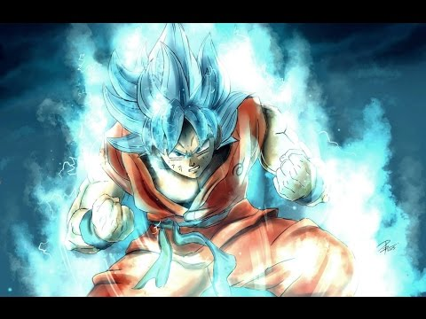 Dragon Ball Super「AMV」- Let's Get This Started Again