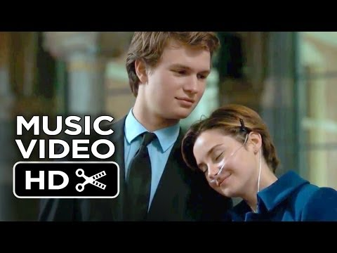 The Fault In Our Stars MUSIC VIDEO - Let Me In (2014) - Grouplove HD