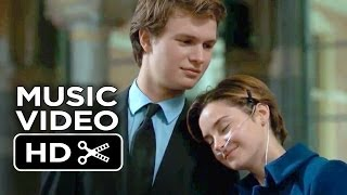 Gambar cover The Fault In Our Stars MUSIC VIDEO - Let Me In (2014) - Grouplove HD