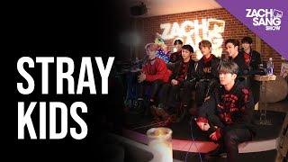 Download Stray Kids Talk Double Knot (English Version), District 9 Tour, Being a Stray Kid