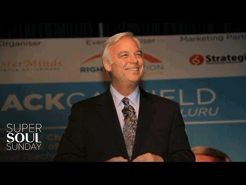 Jack Canfield: If You Can Dream It, You Can Do It | SuperSoul Sunday | Oprah Winfrey Network