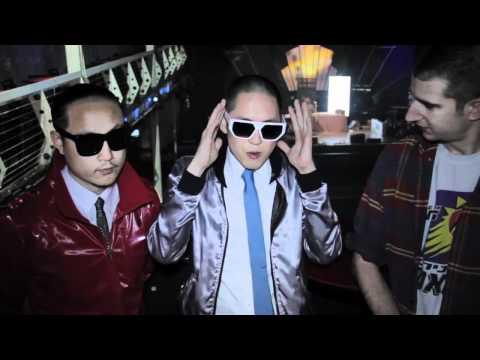 Far East Movement w/ The Real Alex Chapman