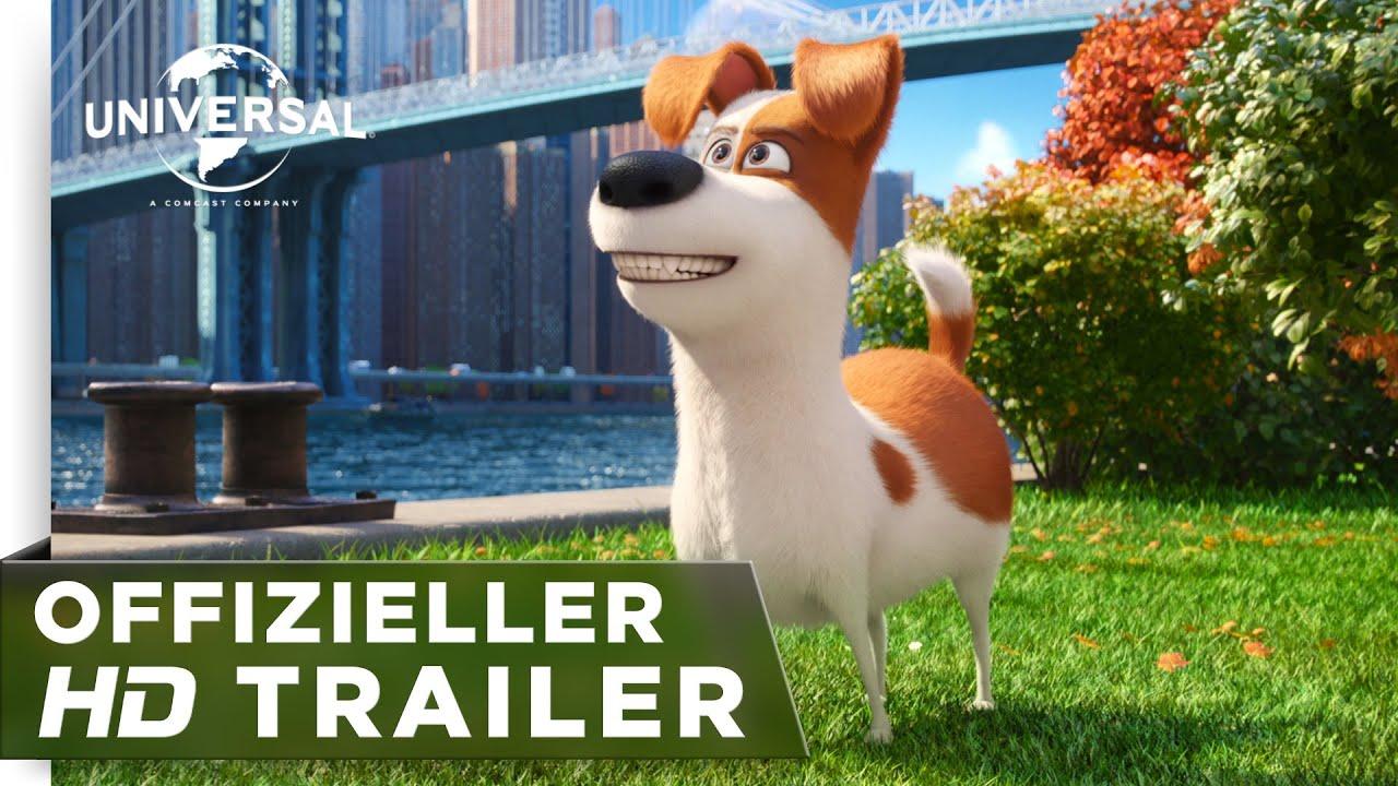 Pets 2021 Stream Deutsch