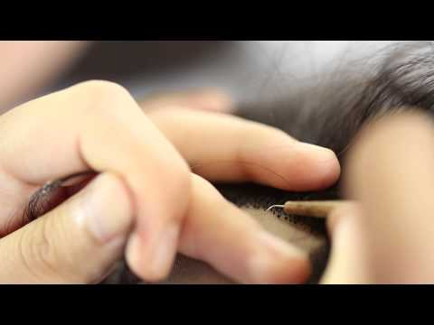 Qingdao Elegance Hair Co,.Ltd